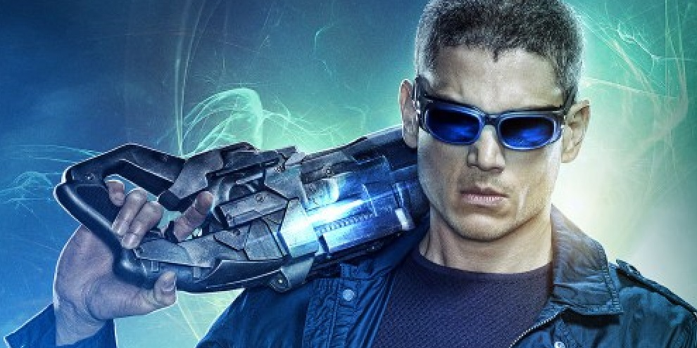 Wentworth Miller Steps Back From DC's Legends Of Tomorrow To Spearhead New Type Of Role