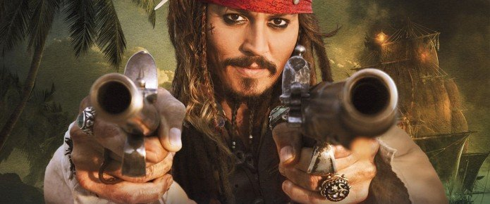 Pirates Of The Caribbean: Dead Men Tell No Tales Sails To 2016