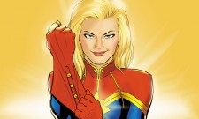 Marvel Boss Kevin Feige On Why Anna Boden And Ryan Fleck Are The Perfect Fit For Captain Marvel