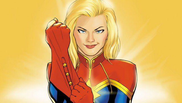Captain Marvel Costume Description Teases An Outfit Ripped Straight From Kelly Sue Deconnick S Comics I drew goose, the favorite character in captain marvel. outfit ripped straight from kelly sue
