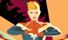 Captain Marvel Rumored To Start Shooting Early Next Year