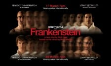 Danny Boyle's Frankenstein Play Gets U.S. Theatre Dates And Trailer