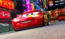 New Cars 2 Trailer