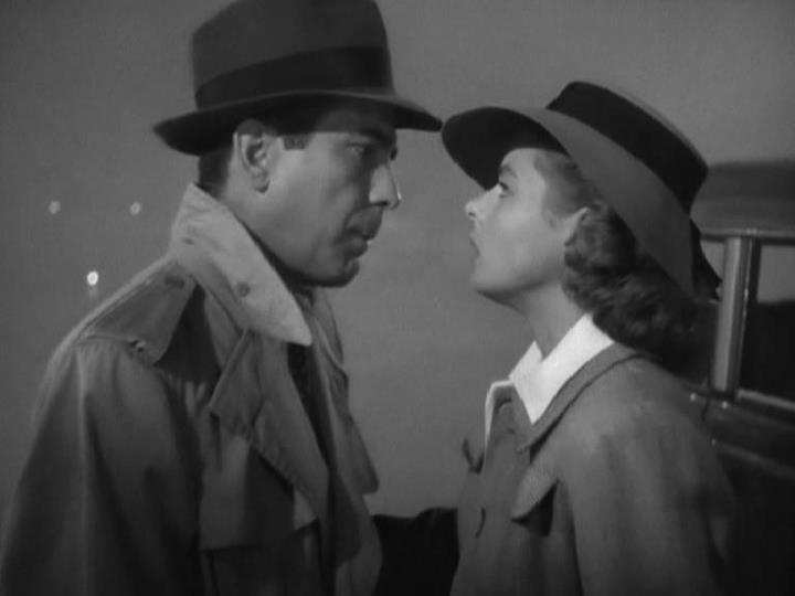 Casablanca 7 Movies People Find Romantic But Are Actually Depressing