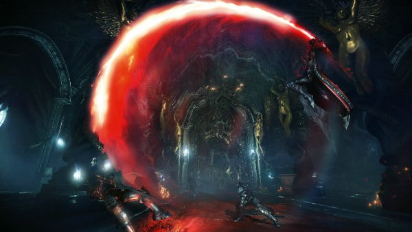 Castlevania: Lords Of Shadow 2 Will Rise In February