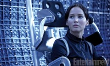 The Hunger Games: Catching Fire Delivers New Image Of Jennifer Lawrence