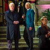 The Hunger Games: Catching Fire Releases First Look At Philip Seymour Hoffman And More