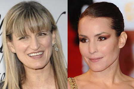 Catherine Hardwicke Will Work With Noomi Rapace On A Boxing Film