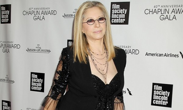 Barbra Streisand To Helm Catherine The Great Biopic From Blacklist Script