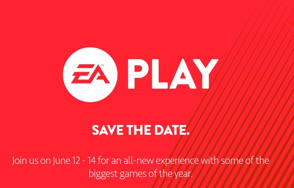 EA Details Initial Schedule For EA Play 2016, Developer Sessions And Hands-On Events Included