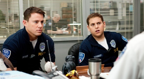 21 Jump Street Review [SXSW 2011]