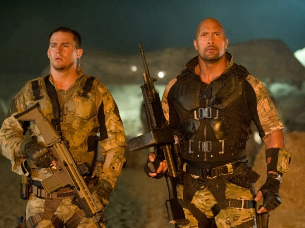Channing Tatum May Return For G.I. Joe 3, New Characters Will Appear