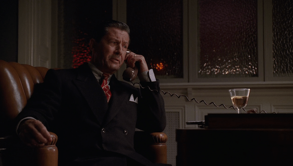 Charles Shaughnessy in Mad Men