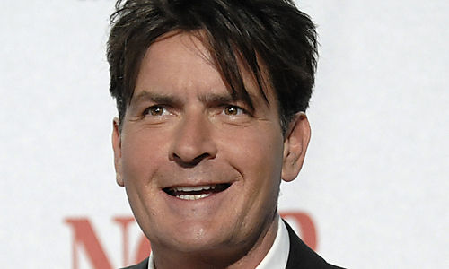 Charlie Sheen Pitching Anger Management Sitcom?