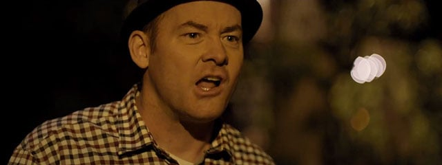 Cheap Thrills David Koechner David Koechner Joins Scouts vs. Zombies