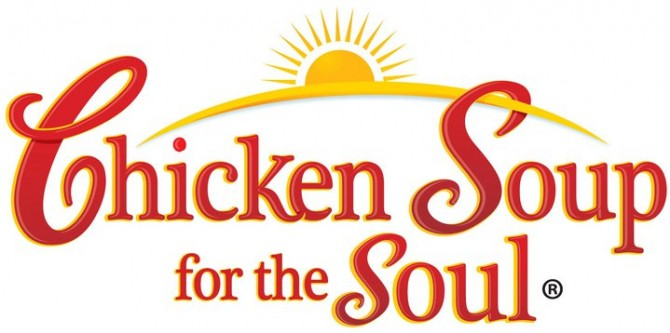 Chicken Soup For The Soul Getting A Big Screen Adaptation