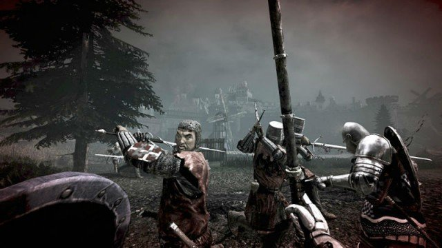 Chivalry: Medieval Warfare Slated To Come To Current-Gen Consoles Next Month