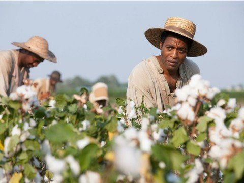 Chiwetel Ejiofor in 12 Years a Slave 163136 480x360 We Got This Covereds Top 10 Movies Of 2013