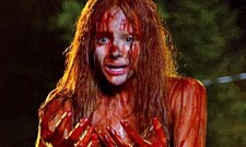 Carrie Unveils New Rated R TV Spot