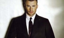 Chris Evans Joins The Iceman