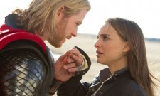 Thor Actress Natalie Portman Doesn't Rule Out A Return To The MCU