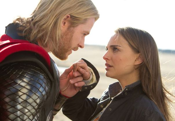 Kevin Feige Confirms That Natalie Portman Won't Be In Thor: Ragnarok