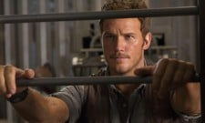 A New Image Of Chris Pratt In Jurassic World, Plus New Plot Details