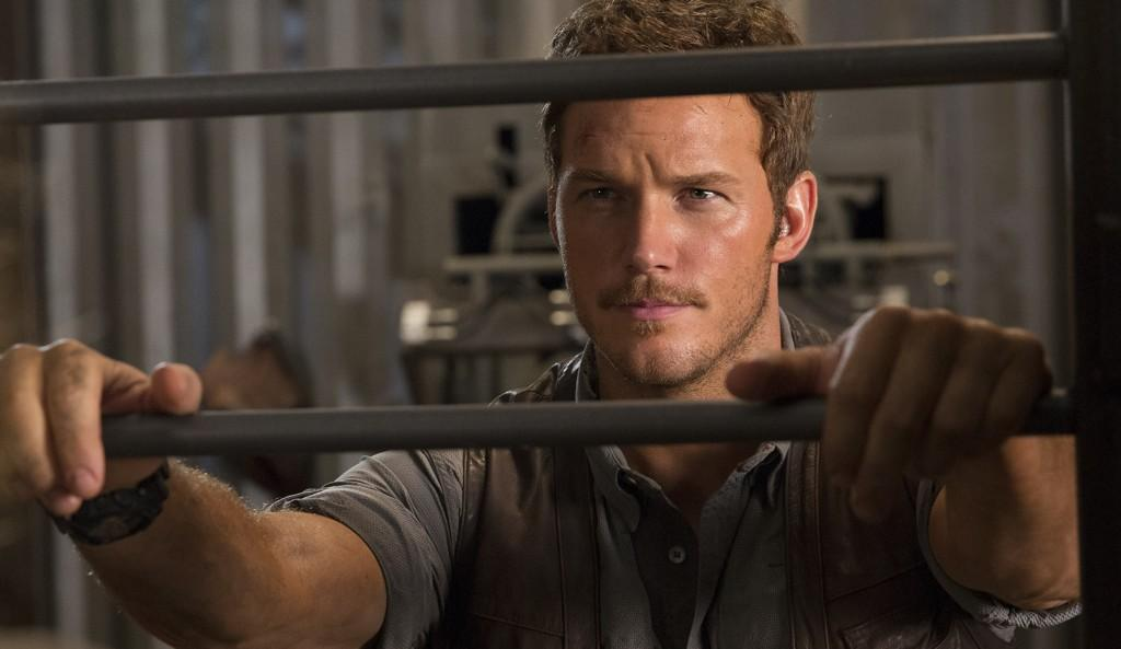 "Chris Pratt Confirms That Cowboy Ninja Viking Will Still Be ""Fantastic"""