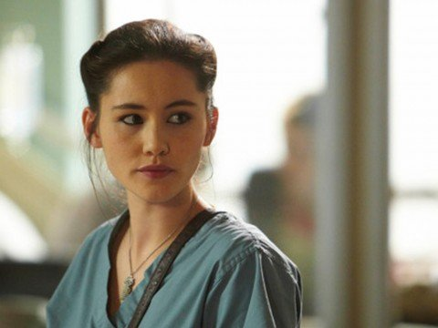 Christina Chong Joins Star Wars: Episode VII