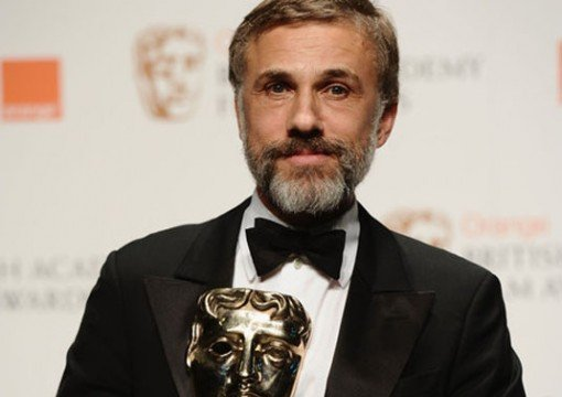 Christoph Waltz Confirmed For Stephen Gaghan's Candy Store