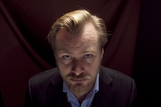Christopher Nolan Why Bond 24 Needs Christopher Nolan As Its Director