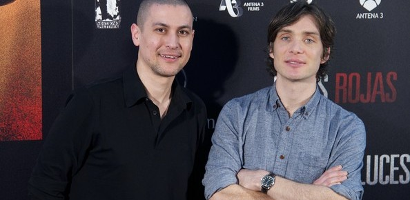 Roundtable Interview With Cillian Murphy And Rodrigo Cortes On Red Lights