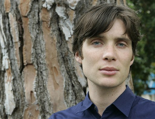 Cillian Murphy Joins Two New Films