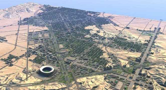 Cities xxl review after all the cities franchise does have a penchant for doing this cities xl 2011 was essentially cities xl with a few new maps gumiabroncs Images