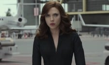 Captain America: Civil War Concept Art Reveals Black Widow's Alternate Look