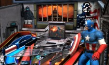 Marvel Pinball: Civil War Table Rolls Out Next Week