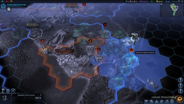 Civilization Beyond Earth 4