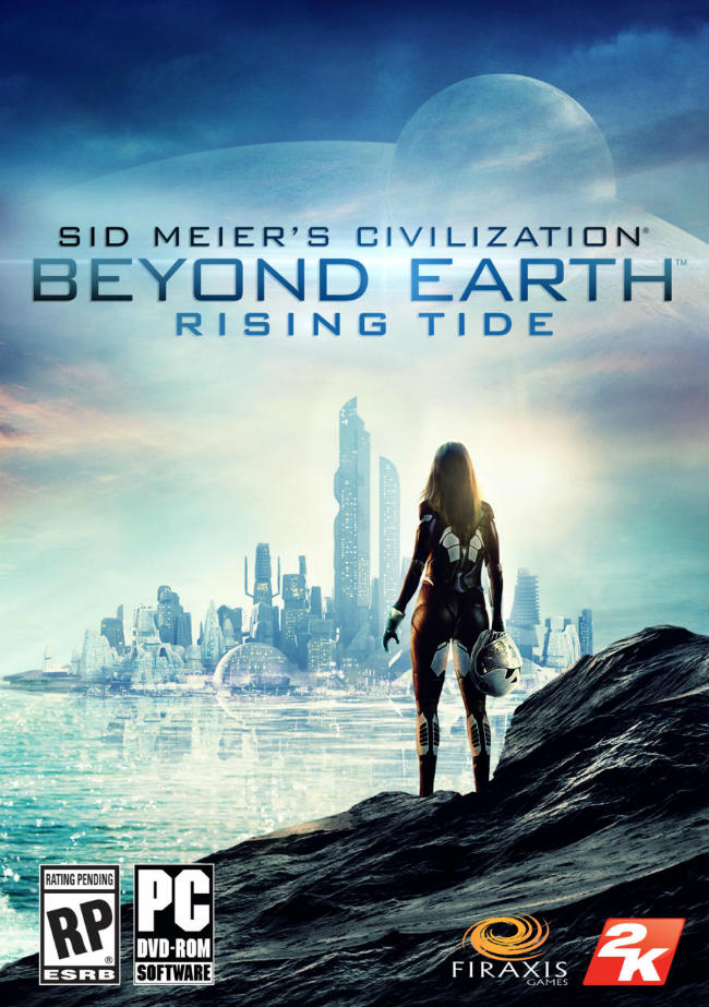 Civilization: Beyond Earth Gets Maiden Expansion In Rising Tide, Slated For Fall Release