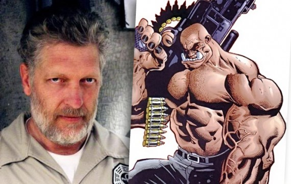 The Flash Adds Clancy Brown As General Wade Eiling