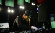 Claptone To Bring His Immortal Live Stage Show To Coachella 2016