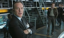 Clark Gregg Hopeful For Reunion Between Avengers And Agent Coulson
