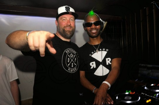 Claude VonStroke And Green Velvet's First Originals As Get Real Have Arrived