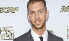 Calvin Harris Won Big At The MTV VMA's