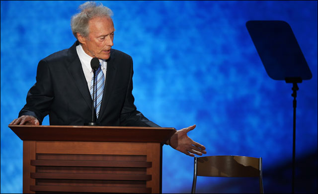 Clint Eastwood 12 Great Actors Who Seem Like They Might Be Terrible People