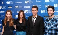 Press Conference Interview With David Schwimmer, Clive Owen, Catherine Keener And Liana Liberato on Trust
