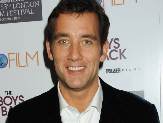 Clive Owen Signs On For Recall
