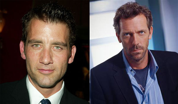 Clive Owen May Replace Hugh Laurie In RoboCop