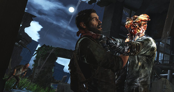 The Last Of Us Gets New Gameplay Details