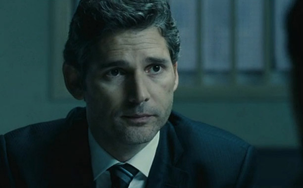 Disney's Real-Life Disaster Epic The Finest Hours Lands Eric Bana
