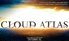 New, Shorter Trailer For Cloud Atlas Reveals Some New Footage